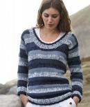 Handknit Cotton & Cotton Glacé Archive Collection