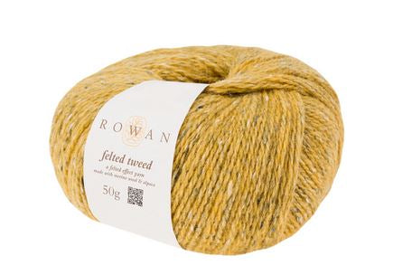 Rowan Felted Tweed Yarn in the color Mineral 181