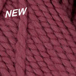 Plymouth Encore Mega Yarn in the color Wild Rose 0327
