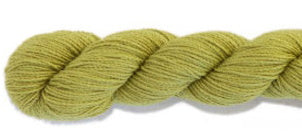 HiKoo Cobasi yarn in the color 08 Natural Olive