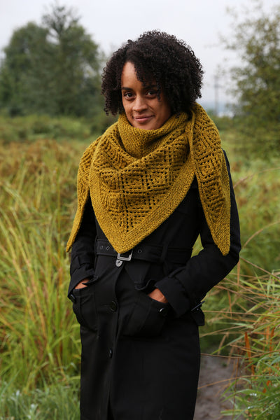 Oaken by Tin Can Knits