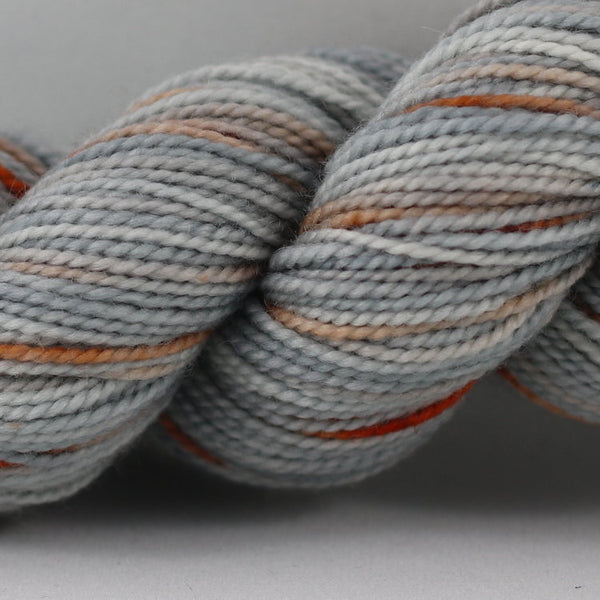 Koigu PPPM yarn in the color P006