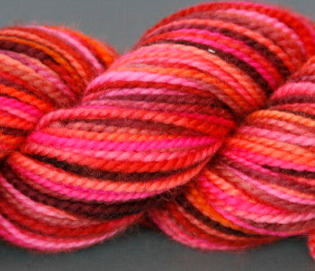 Koigu PPPM yarn in the color P866