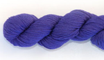 HiKoo Cobasi yarn in the color 33 Red Hat Purple