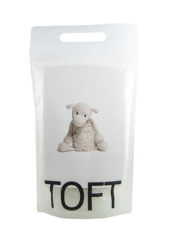 Toft Crochet Kit - Simon the Sheep