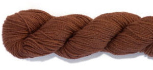 HiKoo Cobasi yarn in the color 35 Turkish Coffee