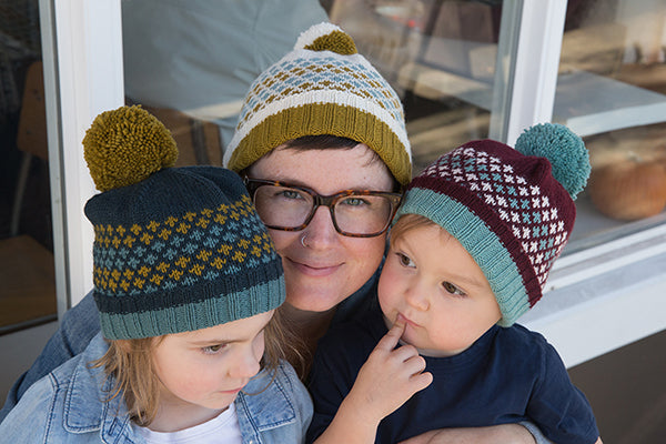 Twisp by Tin Can Knits