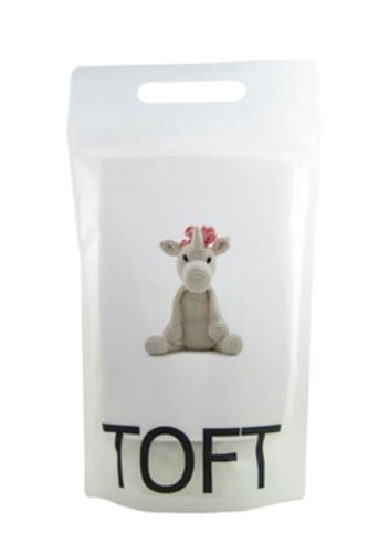 Toft Crochet Kit - Chablis the Unicorn