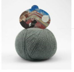 Pascuali Balayage Yarn in the color Aguas Umayo 618