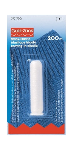 Inox Elastic Thread