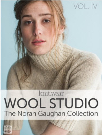 Wool Studio Volume IV