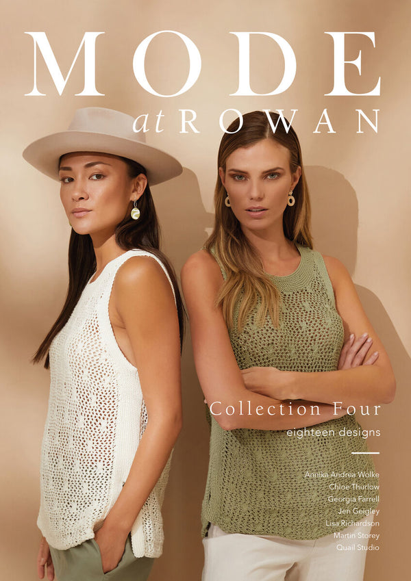 Mode at Rowan - Collection Four