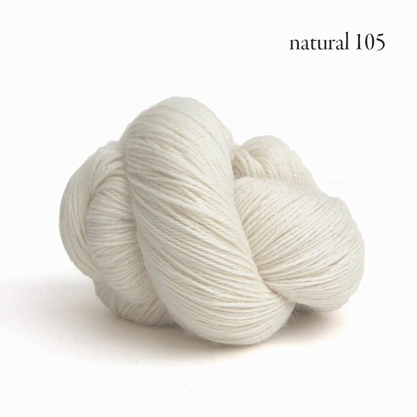 Kelbourne Woolens Perennial Yarn in the color Natural