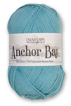 Anchor Bay by Cascade Yarns