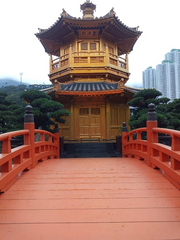 Nan Lian Garden Hong Kong - Things To Do