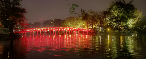 Hanoi Food and Things To Do