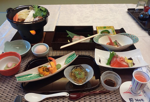 Best of Mt Fuji Food and Things to Do - Kaiseki