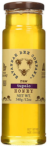 Savannah Bee Company Tupelo Honey - RudiGourmand