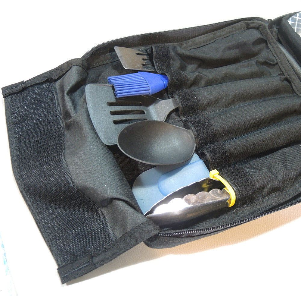 Cooking Tool Bag Bomber Products