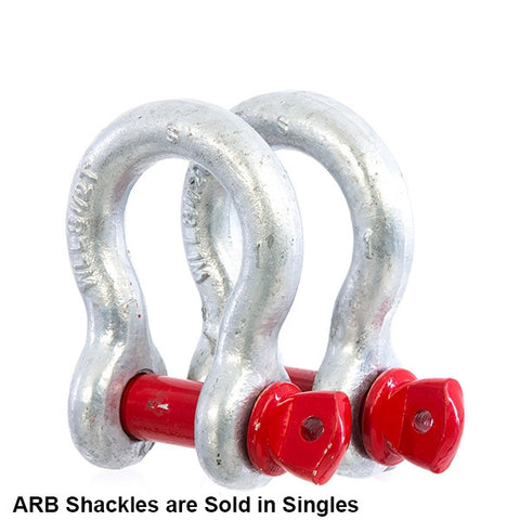 ARB D Shackle