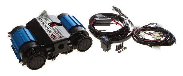 ARB Dual High Output Air Compressor