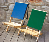 Blue Ridge Chair