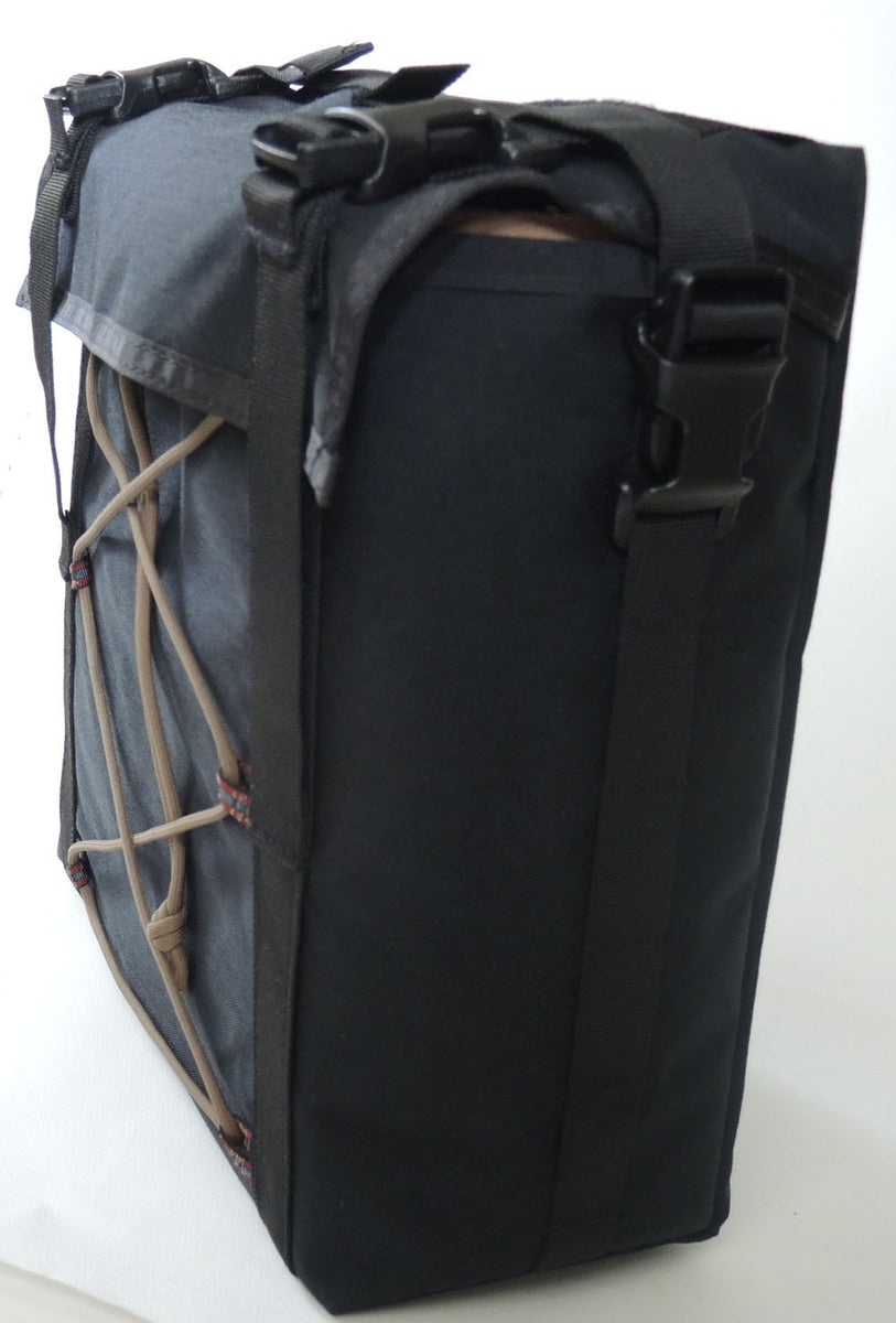 Overland Oil Bag Bomber Products