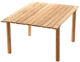 Parkway Picnic Roll Top Table