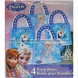 Disney Frozen Party Treat Boxes