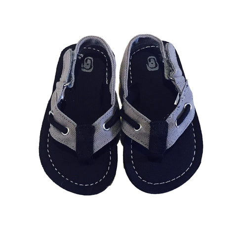 Toddler Boys Baja Boat Flip Flop