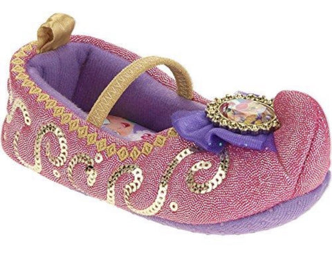 Nickelodeon Shimmer and Shine Slippers