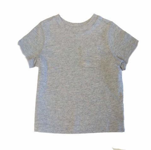Mix&Match grey tee by old navy