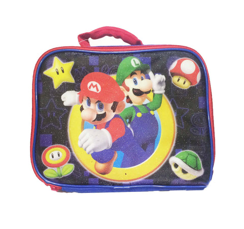 Super Mario Brothers Lunch Box