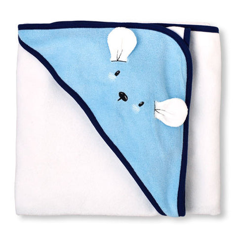 Children's Place Hooded Bath Towel