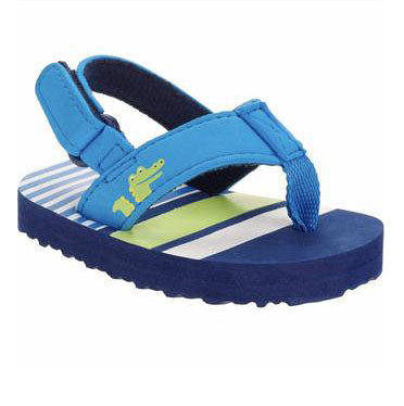 Toddler Boy Beach Flip flops