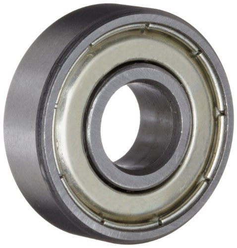 626ZZ Sealed Bearings 6x19x6 Ball Bearings / Pre-Lubricated