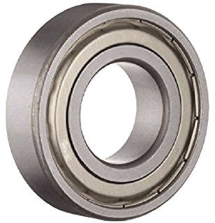 623ZZ 3mm x 10mm x 4mm Shielded Deep Groove Precision Ball Bearings