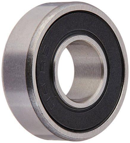 R6-2RS Sealed Bearings 3/8 x 7/8 x 9/32 Ball Bearings / Pre-Lubricated