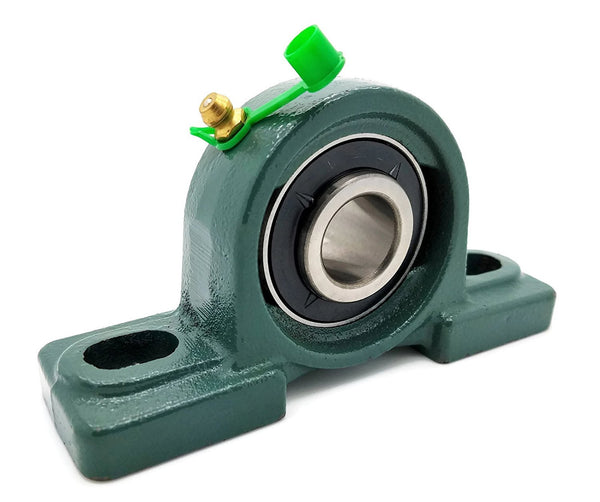 "UCP204-12 Cast Iron 3/4"" Pillow Block Bearing - P204"