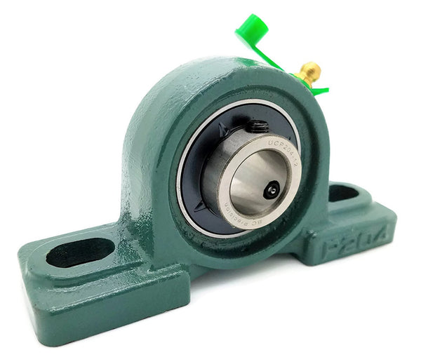 "UCP204-12 Cast Iron 3/4"" Pillow Block Bearing"