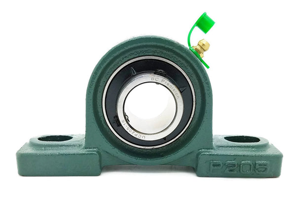 "UCP205-16 Cast Iron 1"" Pillow Block Bearing - P205"