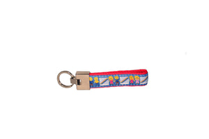 Pride Key Chain