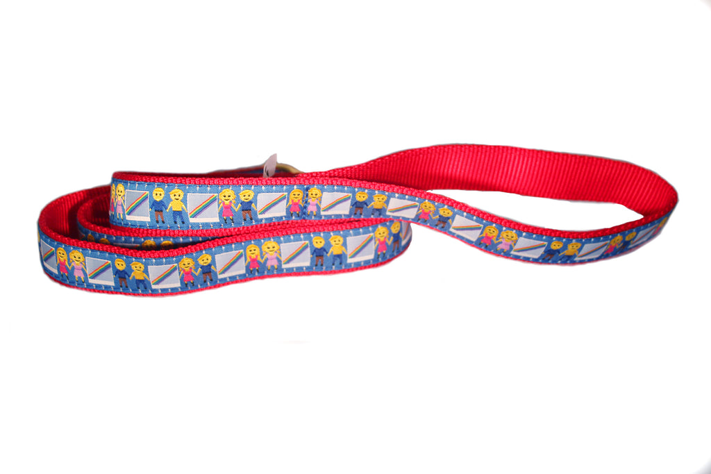 Pride Leash