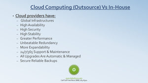 Universal Unified Cloud Computing Power Point PDF Demonstration