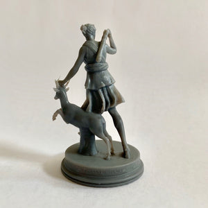 The Huntress Chess Piece - Eco Plastic