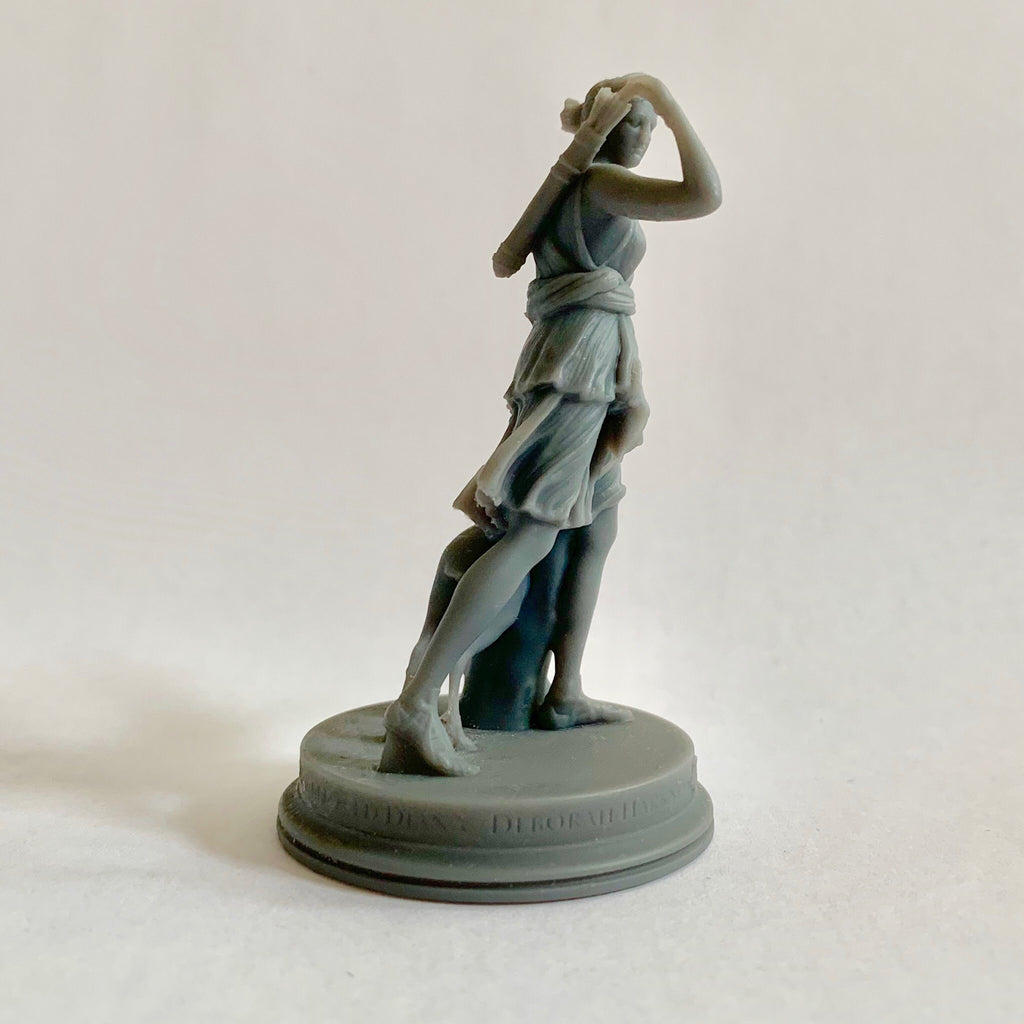 SALE The Huntress Chess Piece - Eco Plastic