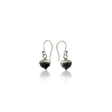 Silver Acorn II Earrings