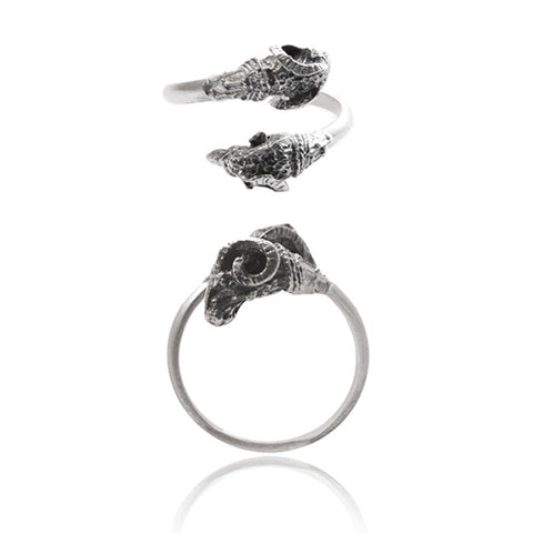 Aries Ram Ring