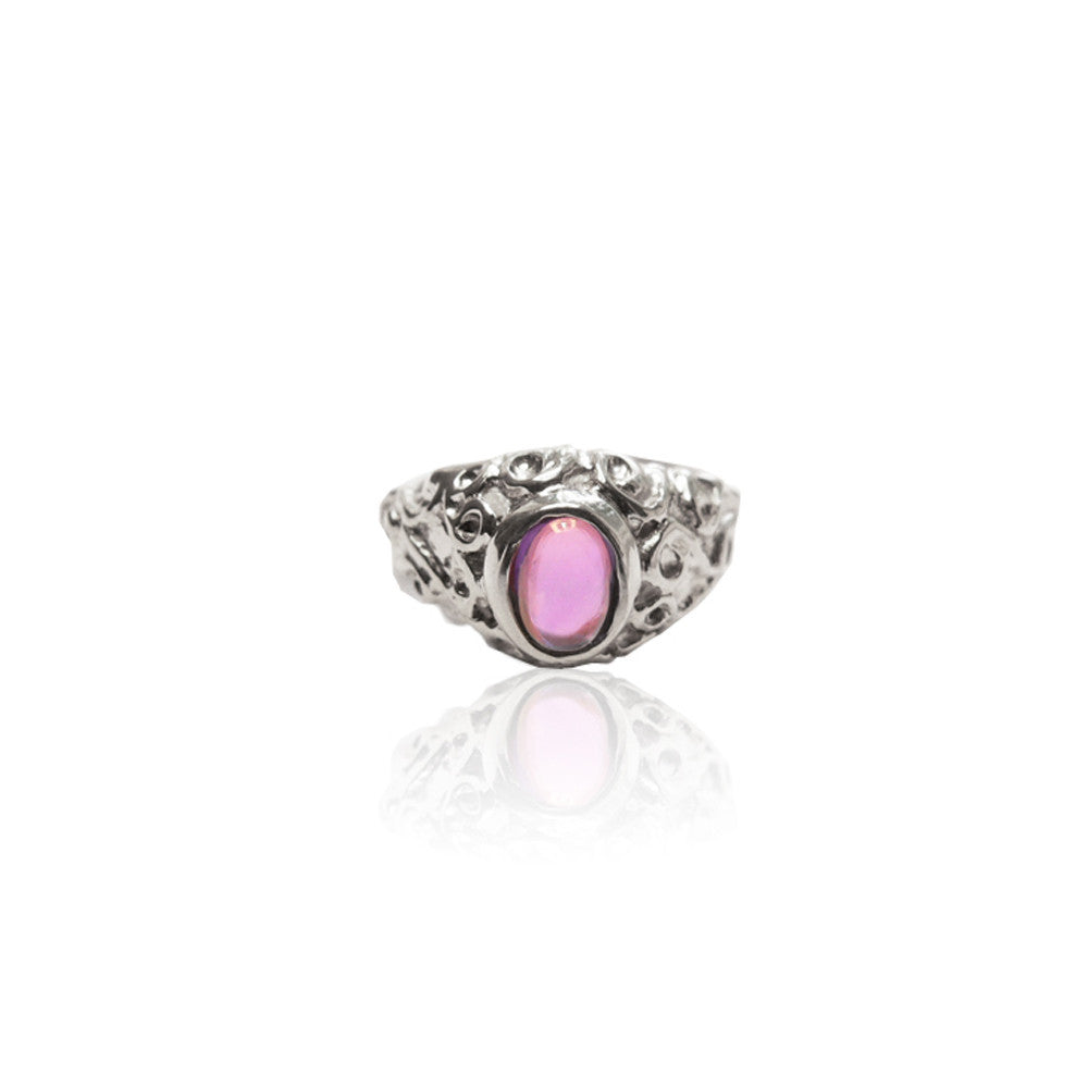 Chaol's Amethyst Ring