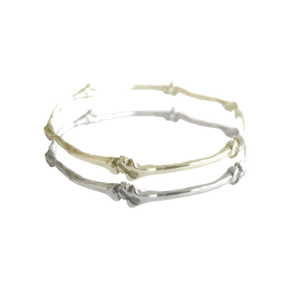 Rock & Bone Bangle